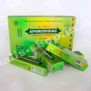жвачка Aphrodisiac