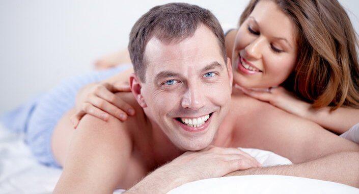 Средства, которые восстанавливают сексуальную функцию