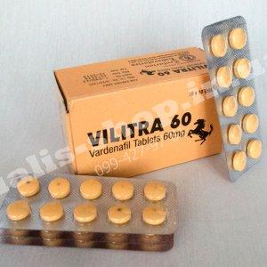 Vilitra 60 купить